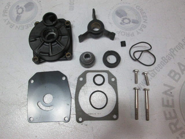 438593 0438593 OMC Water Pump Kit Evinrude Johnson Outboard 40-70HP
