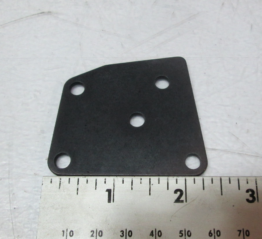 341084 0341084 Evinrude Johnson Outboard Carburetor Cover Plate
