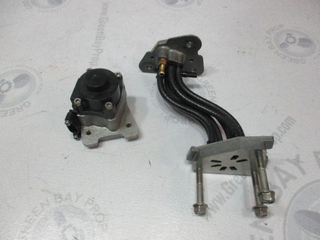 855884P1 Mercury Mariner Optimax DFI 135-225 HP Oil Pump Assembly
