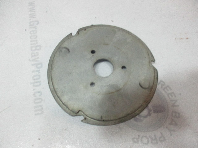 11429M Mariner Outboard 8M 8 HP 2 Cyl Starter Pulley