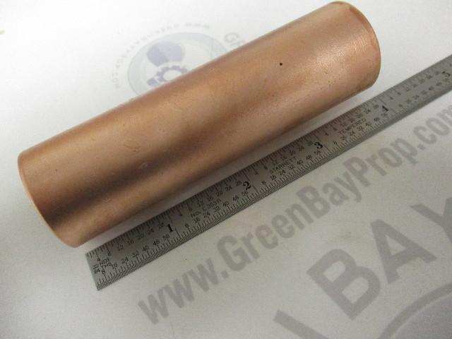 0911706 911706 OMC Cobra Copper Water Supply Intake Tube