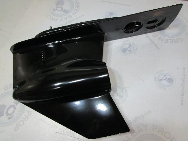 8866G01 Mercruiser Bravo X/XR III 3 Stern Drive Lower Unit Housing Dual Pickup
