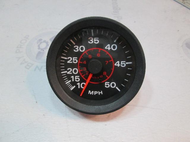 175145 0175145 Evinrude Johnson Tech Series Speedometer 0-50