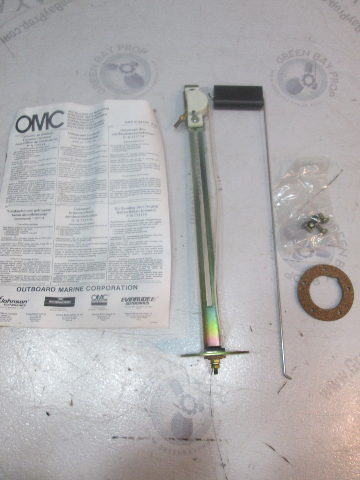 172114 0172114 OMC Universal Fuel Sending Unit Kit