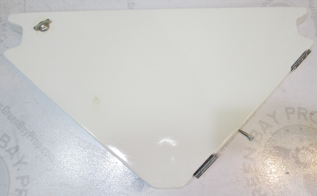 1988 Four Winns 180 Horizon Boat Fiberglass Front Bow Anchor Hatch Cover Lid