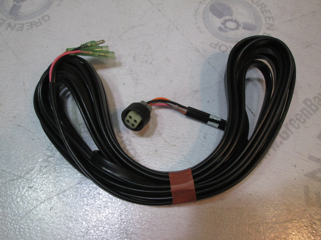 6E5-82553-10-00 Yamaha Outboard 23' Trim Sensor Wire Extension Harness