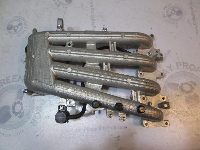 13110-99E01 Suzuki DF 60, 70 Hp Outboard Intake Manifold 1998-2000