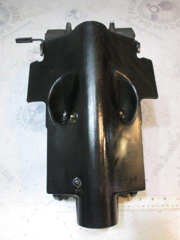 43111-99E00-0EP Suzuki DF 60, 70 Hp Outboard Swivel Bracket 1998-00
