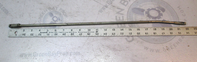 23111-99E00 Suzuki DF 60, 70 Hp Outboard Clutch Rod & Connector 23315-94510