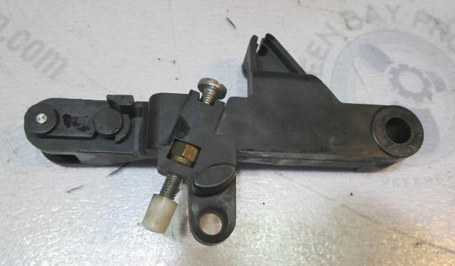 8226822 Mercury Mariner 25-60 HP 4 Stroke Outboard Throttle Lever