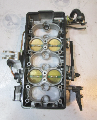 8276933 Mercury Mariner 150-225 Hp V6 EFI Fuel Management Throttle Body