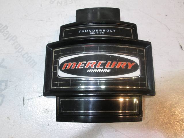 6395A2  Mercury 200 20Hp Outboard Front Cowl Cover