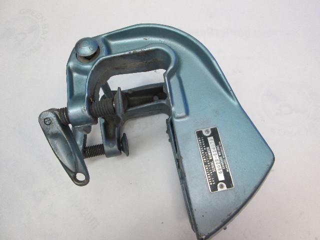 0380872 Stern Bracket Assembly Stbd. & Port 0380871 Evinrude Johnson 1968 - 1976