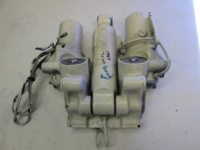 0398424 Evinrude Johnson Power Trim Tilt Hydraulic Unit 60-175 Hp 1987-1991 0434803