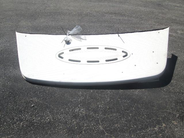 Custom Fiberglass Swim Platform Bayliner Capri 2250/2252 95-96 2350/2352 97-98