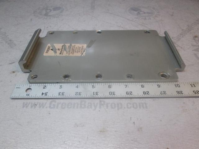 MVP123012 Motorguide Wireless Series Trolling Motor Mounting Plate