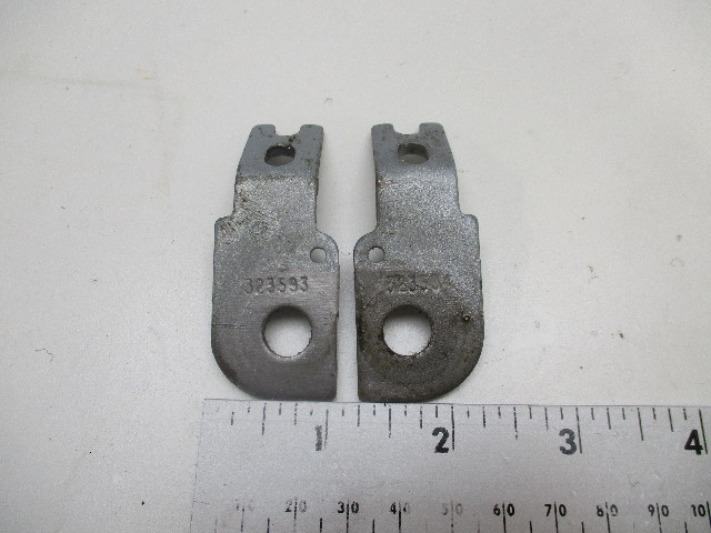 323593 ,323594 Evinrude Johnson Outboard Reverse Lock Spring Retainers
