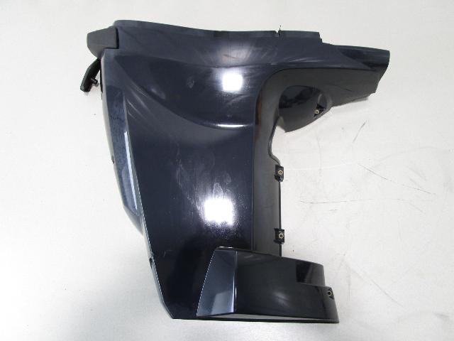 5006279 Evinrude E-TEC Blue STBD Right Lower Cowl Cover 15 25 30 HP 2009-2012