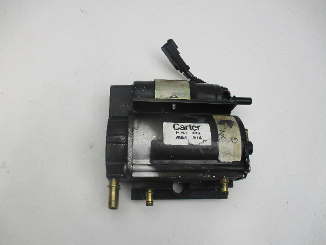 0439347 Evinrude Johnson Outboard Vapor Separator & Fuel Pump 90-175 Hp 1998-06