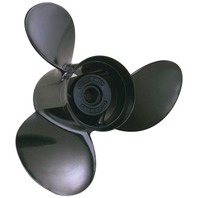10 X 17 Pitch Propeller for 25-75 HP Chrysler Force Mercury Mariner Outboards