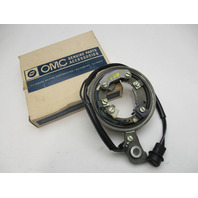 0383527 Evinrude Johnson Distributor Timer Base Plate