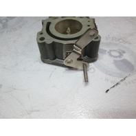 0436845 Evinrude Johnson 150 HP Starboard Throttle Body