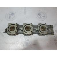 0436845 Evinrude Johnson 150 HP Starboard Throttle Body