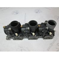 0438826 Evinrude Johnson 105JET 150JL Starboard Carburetor Assembly 438826 NLA
