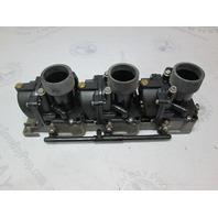 0439211 Evinrude Johnson 150 HP Port Carburetor Assembly 439211