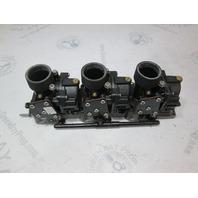 0439212 Evinrude Johnson 150 HP Starboard Carburetor Assembly 439212