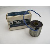 0580781  OMC Evinrude Johnson 85-125 HP Shift Solenoid NLA