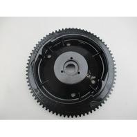 0583474 Flywheel Evinrude Johnson OMC 20-30 Hp Electric Start 583474
