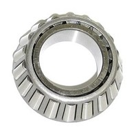 09081 Timken Stamped Steel Tapered Roller Bearing Cone