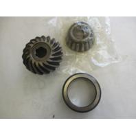 979999 0979999 OMC Stringer Stern Drive Gear & Bearing Assy NLA