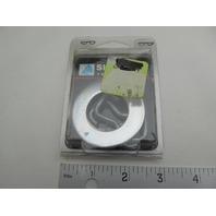 10980 Shipshape Trailer Wobble Roller Retainer Rings W/Washer