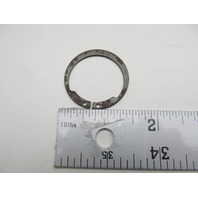 112829 305132 Vintage OMC Evinrude Skeeter Snowmobile Johnson Retaining Ring
