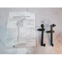 11616 Taylor Made Boat Adjustable Side Vent Window Arm Handles