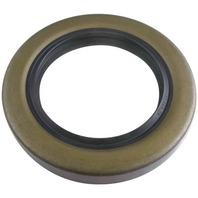 121974TB TCM Dichtomatik NBR Carbon Steel Double Lip Grease Oil Seal