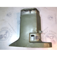 316509 0316509 Evinrude Johnson 85,100, 125 Hp Outer Exhaust Housing 1971-72