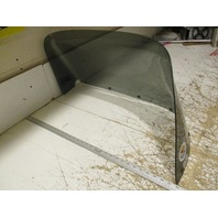 "Marine Boat Tinted Starboard Right Windshield Bubble 31 3/4"" Wide"