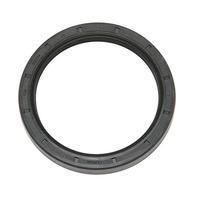 168255TC TCM Dichtomatik Rubber & Carbon Steel Oil Seal