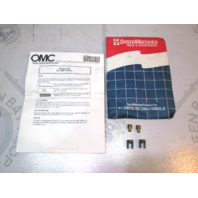 0174925 174925 OMC Evinrude Johnson Control SAE Cable Adapter Kit