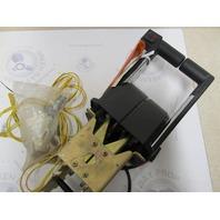 0176374 176374 OMC Evinrude Johnson Dual Console Mount Remote Control W/Trim