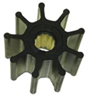 18-3037 Sierra Water Pump Impeller for use with Volvo Stern Drives