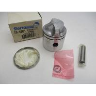 18-4061 Sierra Piston Kit for Evinrude Johnson Outboard 0391526 0386012