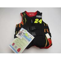 Jeff Gordon Men's X-SMALL Safety Life Jacket