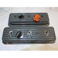 912972 914929 912971 OMC Cobra GM 4.3 V6 Valve Covers STBD & Port
