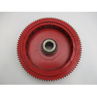 248-8722A17 Flywheel for Mercury Mariner 30 Jet 40 Hp 4 Cyl Electric Start Outboard