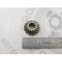 43-24967 24969A1 Pinion Gear for Vintage Mercury Mark 5.9-6 HP