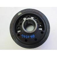 0986096 OMC Cobra Ford 302 5.0 V8 Harmonic Balancer Crankshaft Damper 986096